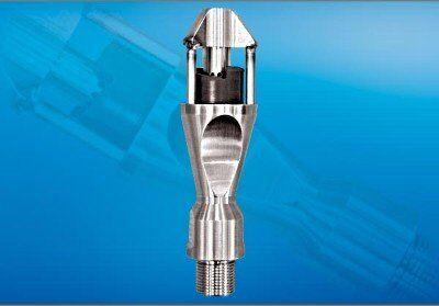 Rotationsdüse Caskwasher - Breconcherry Deutschland Ltd.