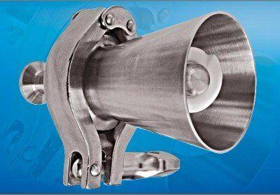 Rotationsdüse Turbo CW- Breconcherry Deutschland Ltd.